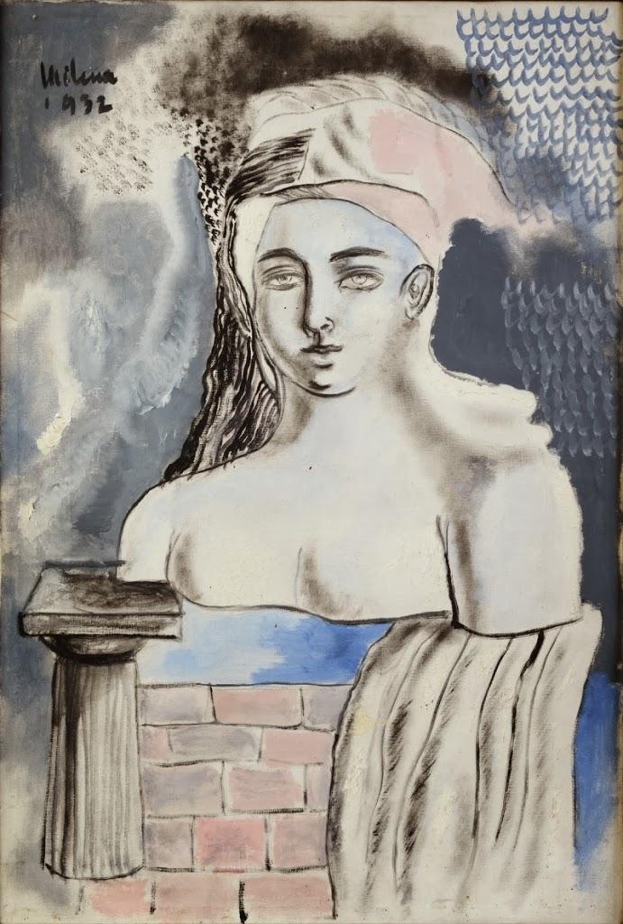 Dan iz nezaborava (VIII) – delić Mileninog sna na izložbi u Rimu – 69 godina nakon njene smrti