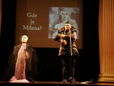 Kad tišina postane muzika, a ćutanje se pretvori u reči – o performansu posvećenom Mileni u SKC-u – video, fotografske i druge beleške